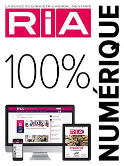 RIA 100% numérique