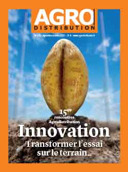 Publication Agrodistribution