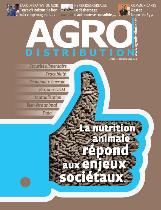 AGRO DISTRIBUTION